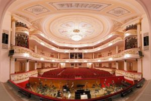 Today, December 14 marks the 80th anniversary of the Bashkir state Opera and ballet theatre!
