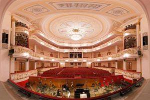 Сегодня, 14 декабря исполняется 80 лет — Башкирскому государственному театру оперы и балета!